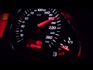Audi A6 C6 2.4 Бензин