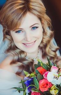 Наталья Варибрус