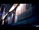 Одежда сцены - мюзикл Голубая камея