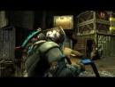 Dead Speace 3 заставил попотеть на высоком уровне
