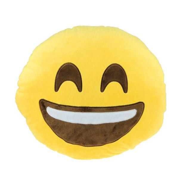 Подушка смайлик купить сувенир ...: vk.com/club104405570