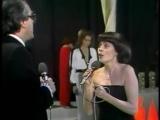 Mireille Mathieu et Michel Legrand ♫ Mon amour, ne me quitte pas