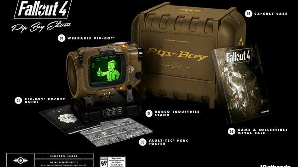 Фанаты Fallout 4 вывели из строя сайт одного из крупнейших дистрибьютеров видеоигр