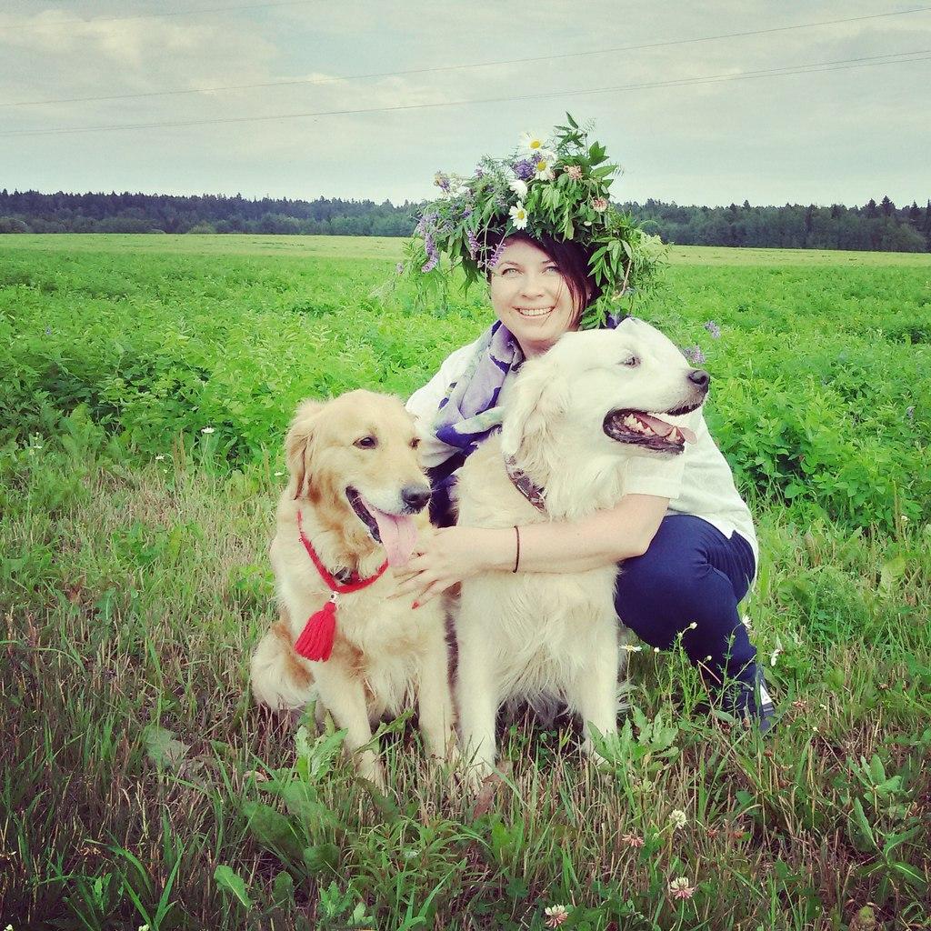 Ирина Першикова, Пермь - фото №5