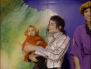 Майкл Джексон в Будапеште (концерт)1992 год