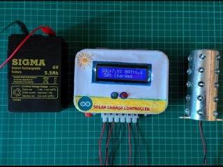 солнечная зарядка телефона алиэкспресс