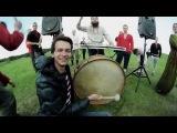 Бэкстейдж со съёмок клипа