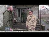 Правильний воїн. Репортерська Сотня 24 квітня 2015 (сюжет+студія)