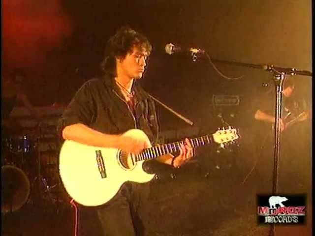 Виктор Цой - Звезда по имени Солнце (Последний концерт)