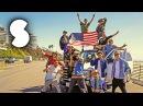 CHAPS ON TOUR USA - 2014