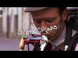 CIGO (ONE MAN BAND) 2011 - Mileta v Ljubljani