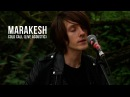 Marakesh Cold Call Live Acoustic