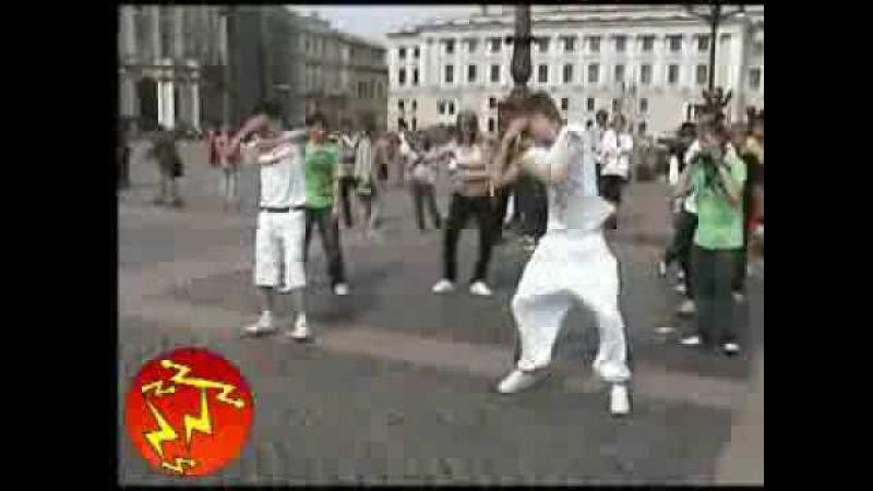 Tecktonik - Basshunter Now Youre Gone Best Quality