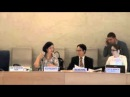 Saudi Arabia Tries to Silence Center for Inquiry at UN Human Rights Council - 6/23/14