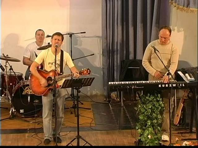 Таллинское Пробуждение Киев 2008 Прославление