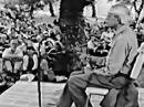Джидду Кришнамурти Что есть медитация Настоящая революция беседа 3 8 1966