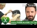 Ben Affleck HairStyle parikmaxer tv english version
