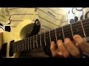 Уроки игры на гитаре Синхронизация рук при игре на гитаре основные понятия