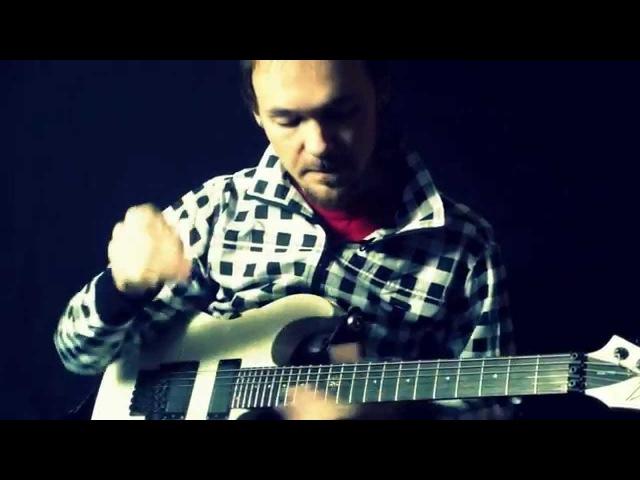 Как играть на гитаре чисто и аккуратно и как избавиться от лишних звуков при игр ...
