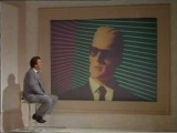 Terry Wogan interviews Max Headroom