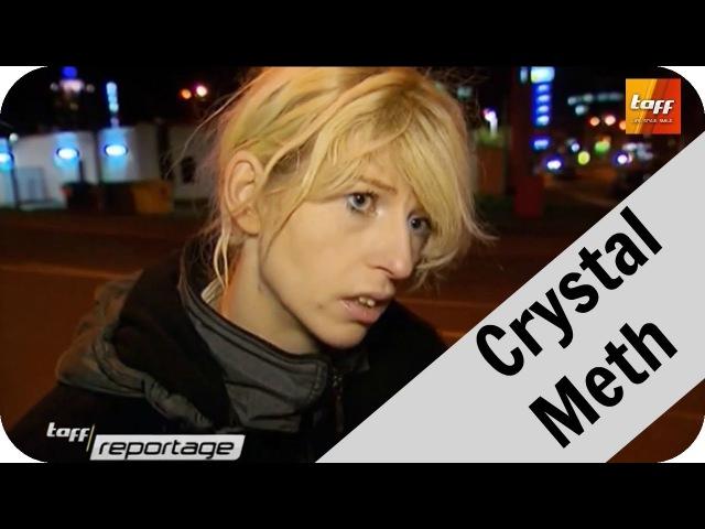 Bekannt aus Breaking Bad: Teufelsdroge Crystal Meth | taff