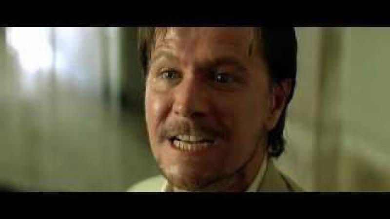Gary Oldman - Leon the Professional everyone scene (HD)