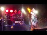 Katy B - Crying for No Reason (Live @MTVmusicUK's #MTVBRANDNEW 29.1.14)