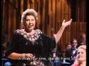 Leonard Bernstein Candide (English subtitles)
