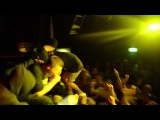 Malevolence - Serpents Chokehold (OFFICIAL VIDEO)