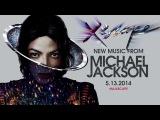 Michael Jackson Xscape Naomagic Remix