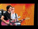 John Mayer Ain't No Sunshine Live at the Crossroads Guitar Festival 2010