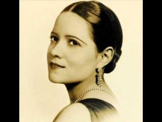 BIDU SAYAO SINGS TRE GIORNI SON CHE NINA 1946