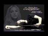 EVERYTIME - BRITNEY SPEARS   Spanish cover ESPAÑOL   by SALINAS