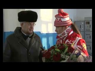Возвращение Ульяны Кайшевой