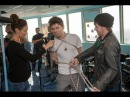Я на Останкинской башне! Братья Сафроновы – Фокус с пиджаком сквозь веревки. (Авторадио, шоу Мурзилки Live, 21.09.15)