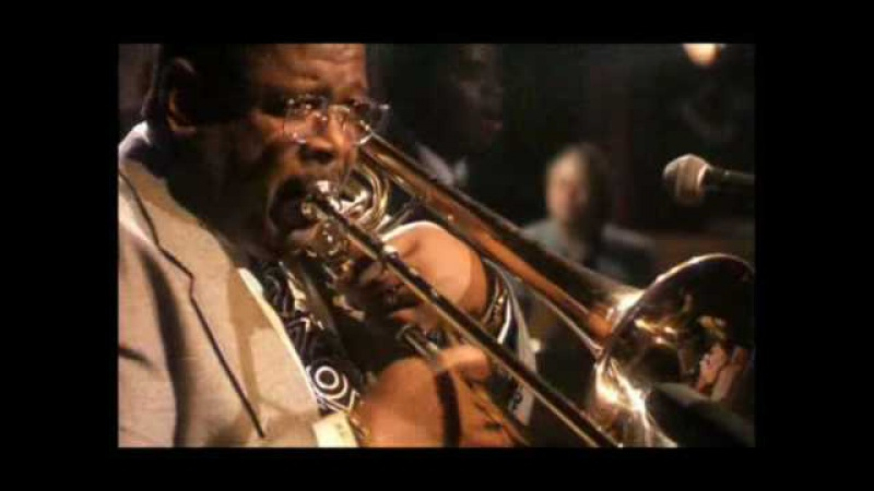 Maceo Parker Shake everything you've got