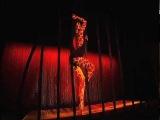 Jade Or (Alice Dufour) - Crazy Horse