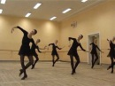 Yulia Stepanova 2005 Vaganova Russian Dance Swan Lake Tchaikovsky