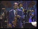 Ornette Coleman and Prime Time 1988