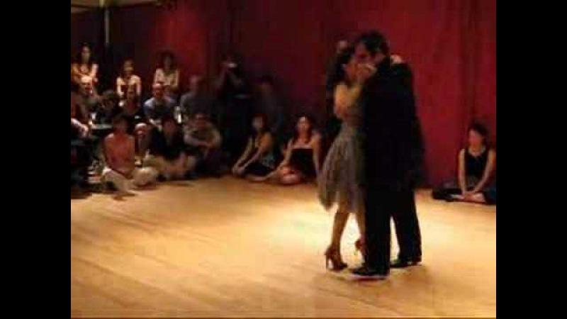 Candombe by Daniela Pucci Luis Bianchi: Tango Negro