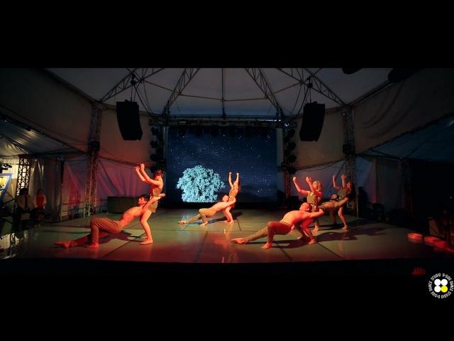 Піккардійська Терція -- Гей, плине кача... | Choreography by Yana Abraimova | D.side dance studio