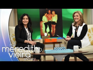 Shannen Doherty's Chippendales Adventure With Jennie! | The Meredith Vieira Show