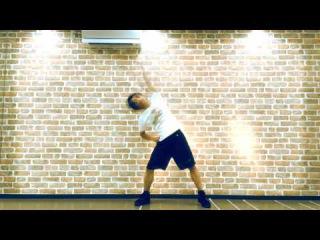 【あおい】ようかい体操第一 【1分30秒ダンス】