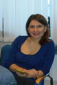 Марина Шульгина