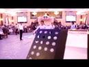 Azeri milli reqs - Qiz super reqs edir - Azerbaycan Toyu