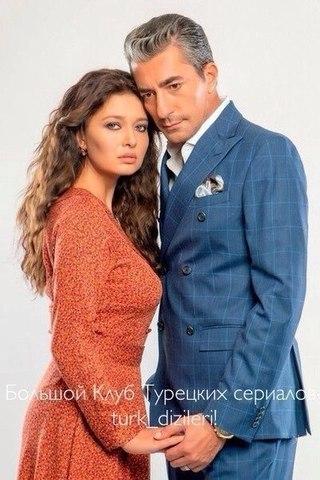 Вишневый сезон - Все серии на русском языке смотреть