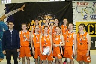 АСБ Финал Северо-Запад 23-25.02.2015