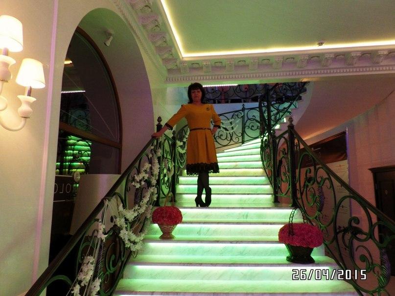Ирина Шелковая   Москва