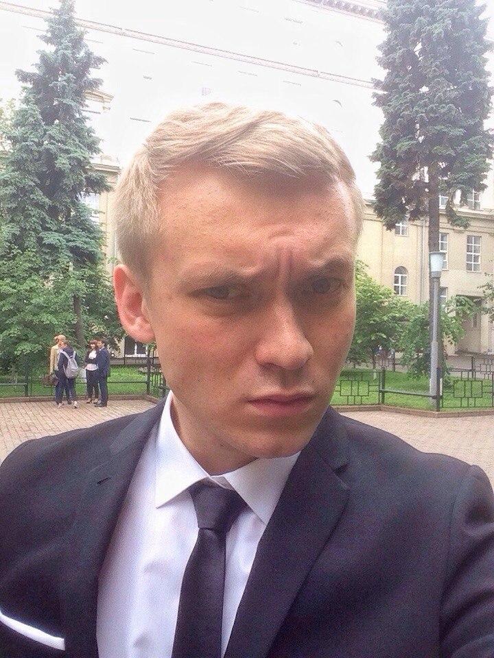 Roman Zaripov, Москва - фото №3