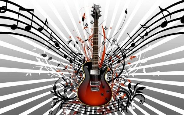 рок песни со взрывными припевами слушать
